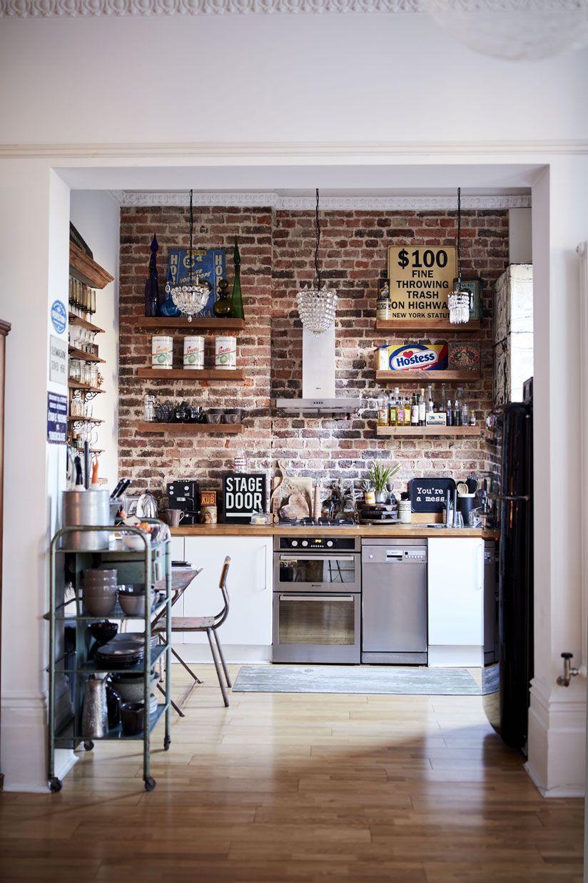 Idee Renovation Salon 10 mins with: tina b from rockett st george | amenagement