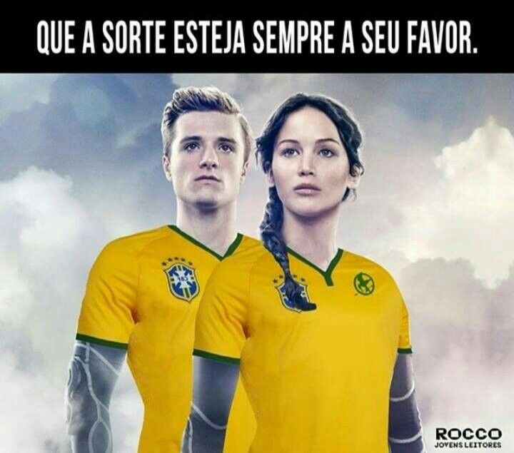 Vai meu brasil/go brasil