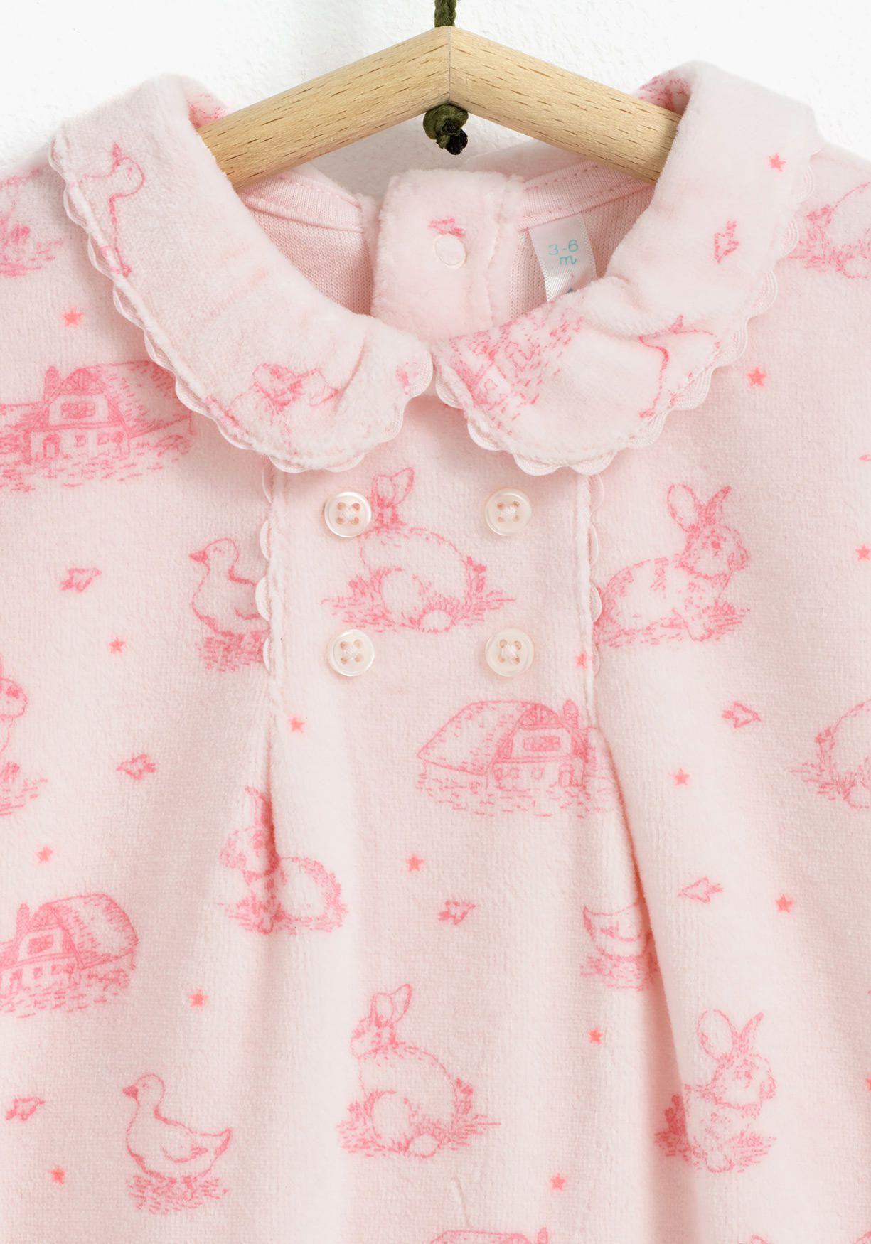 f5843f9f0 Pijama de una pieza para recién nacido unisex Tex en 2019