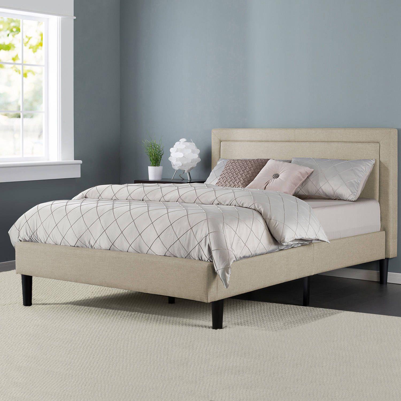 King Size Bett Rahmen Mit Lagerung Einfache Queen Size Bett Frame