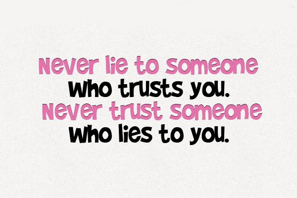 Cute Sad Trust Quotes And Sayings Contemporary - Valentine Ideas ...