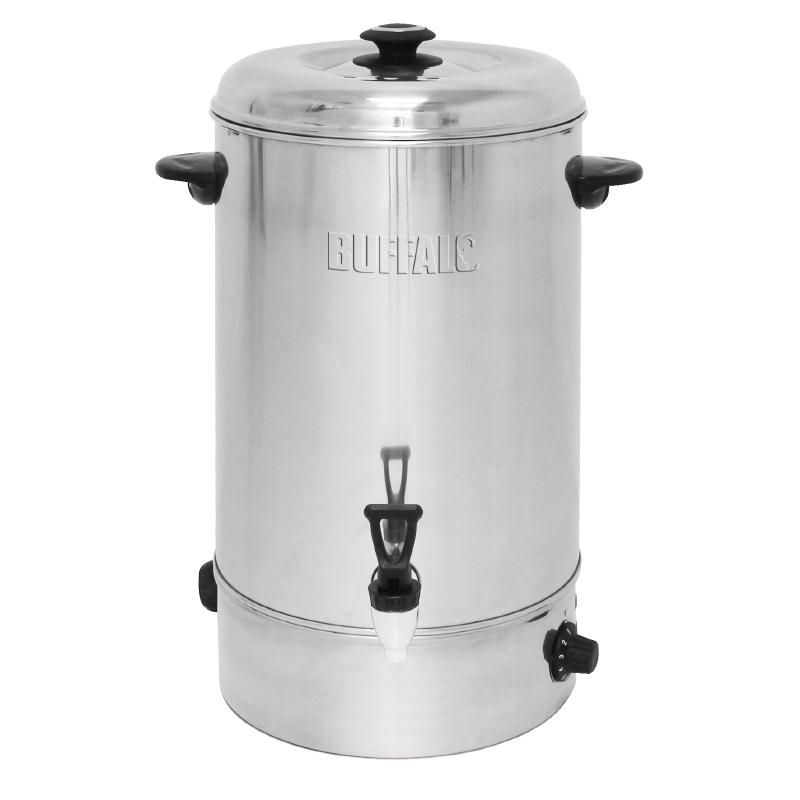 Buffalo Manual Fill Water Boiler 20Ltr | Water boiler, Buffalo and ...
