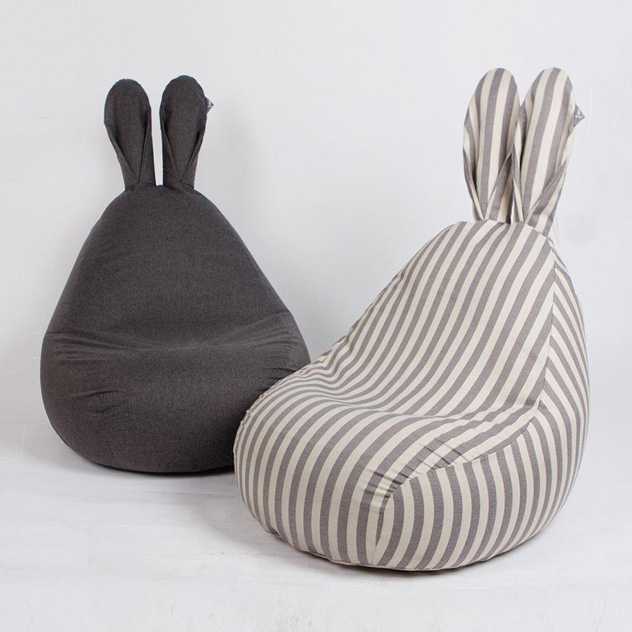 Animalische Sitzsäcke zum Aufblasen (Furniture Designs Kids ...
