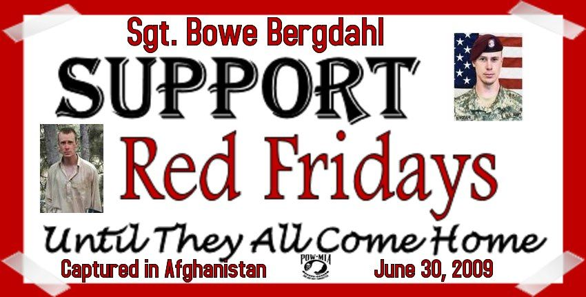 Red Friday Bring Bowe Home