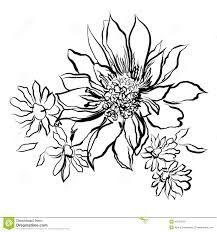 Vysledek Obrazku Pro Kreslene Kvety Obrazky Kytky Pinterest