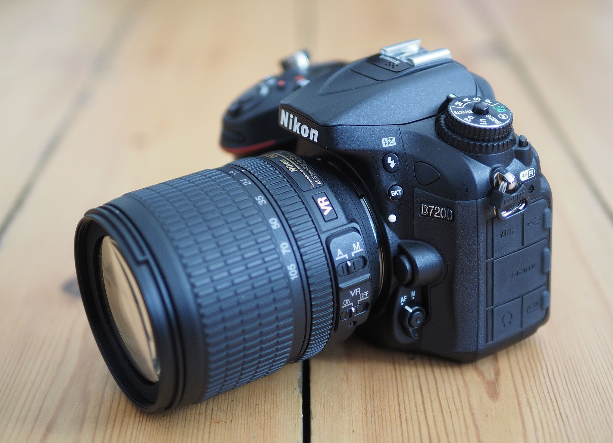Looking for a Nikon D7200 review Find out if this is the best mid range DSLR D7200Info