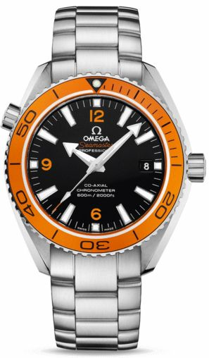 Omega Seamaster Planet Ocean 232.30.42.21.01.002