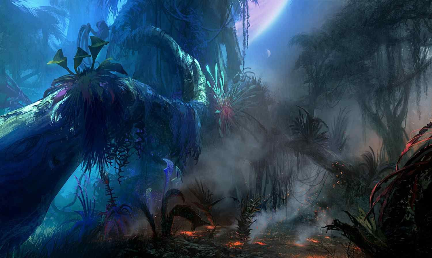 avatar 36 wallpaper background hd fantasy amp illustration