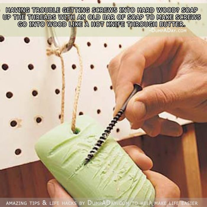 Top Ten Life Hacks Of The Week | Amazing Tips | Pinterest