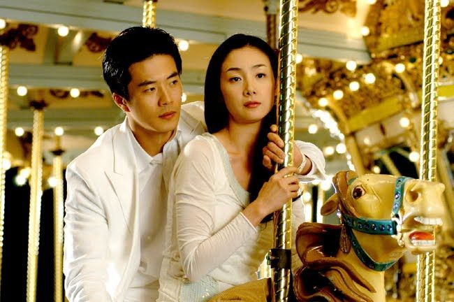Image result for choi ji woo stairway to heaven