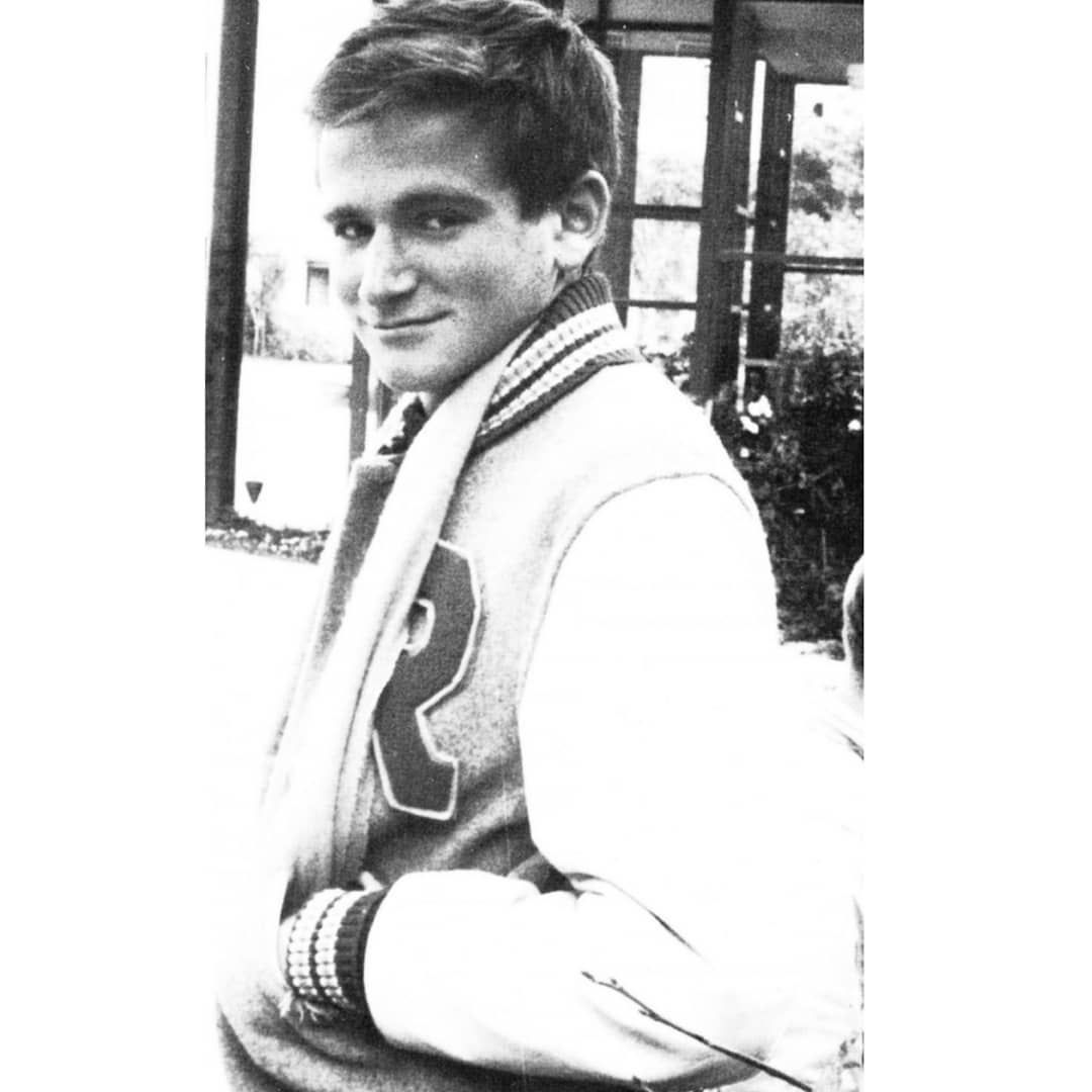 History cool kids on instagram ucyearold robin williams as a