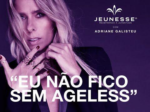 Promoção De Lançamento! Tempo Limitado... — Ageless do Brasil