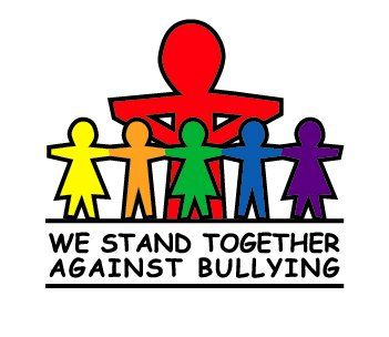 We stand together against bullying | ⛔No BULLYING ...
