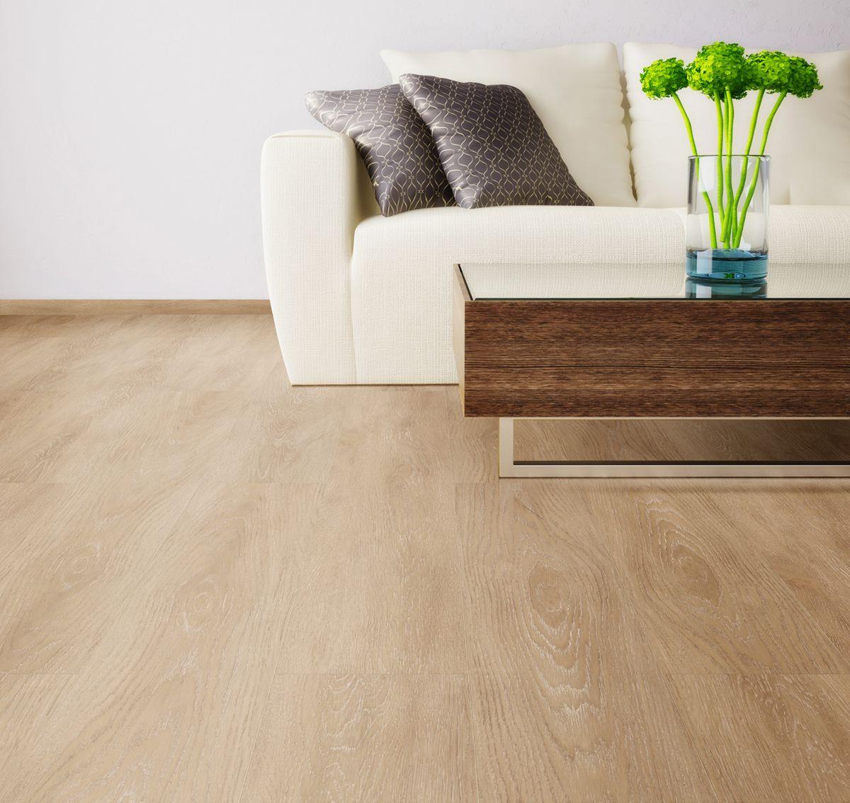 Style floor wood vinylboden desert oak vinylboden for Parkettboden fliesenoptik