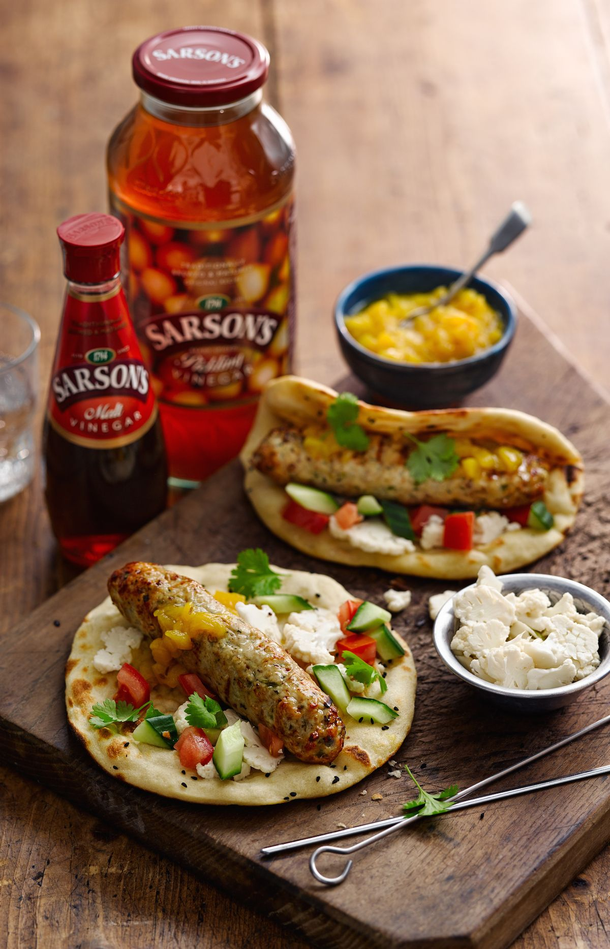 This chicken seekh kebab with home made mango chutney is ready in 15 this chicken seekh kebab with home made mango chutney is ready in 15 minutes a forumfinder Images