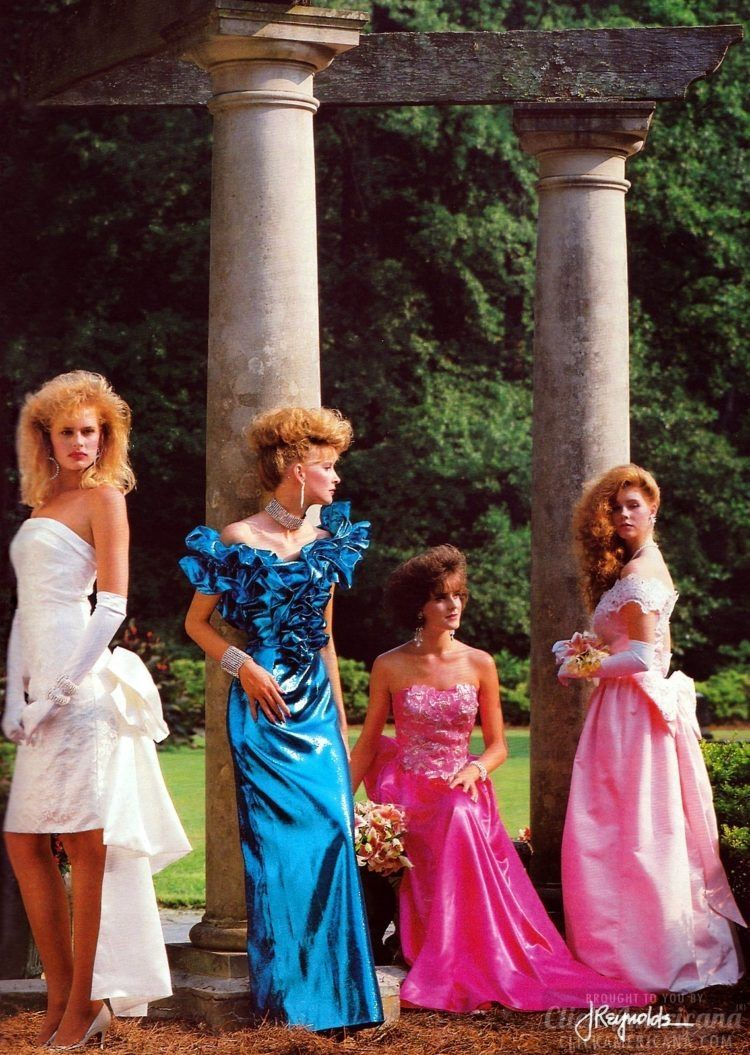 80s prom dress, Prom dresses, 80s prom