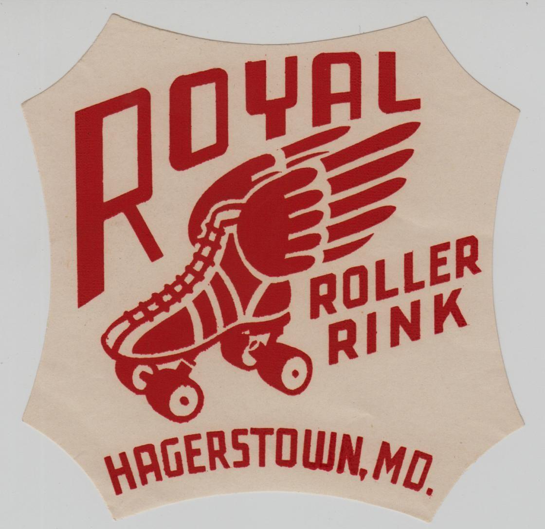 Roller skating rink in maryland - Royal Roller Rink Hagerstown Maryland