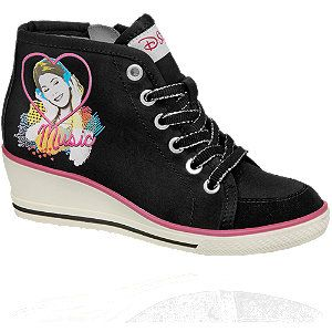 ViolettaChaussures Chaussure Sneaker Disney Keil lFJcuTK13
