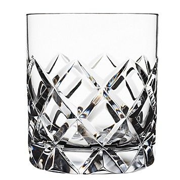 Orrefors Sofiero Double Old Fashion, Set of 2 | Bloomingdale's