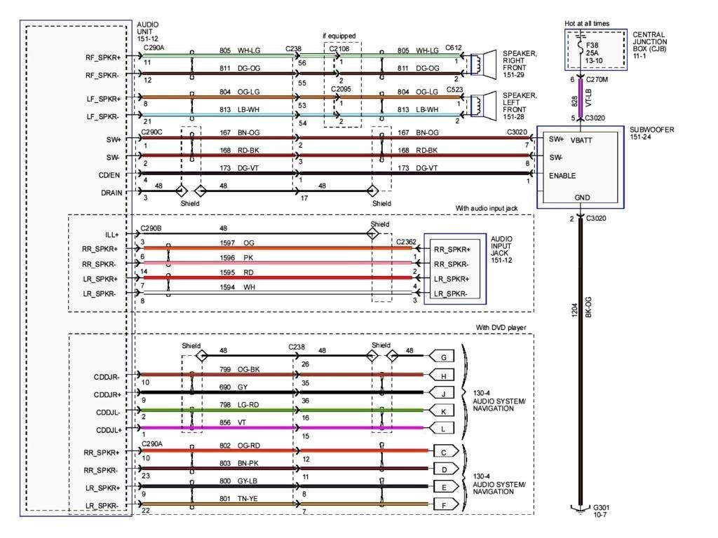 2004 Chevy Impala Radio Wiring Diagram 2 Electrical Wiring Diagram Car Stereo Ford Explorer