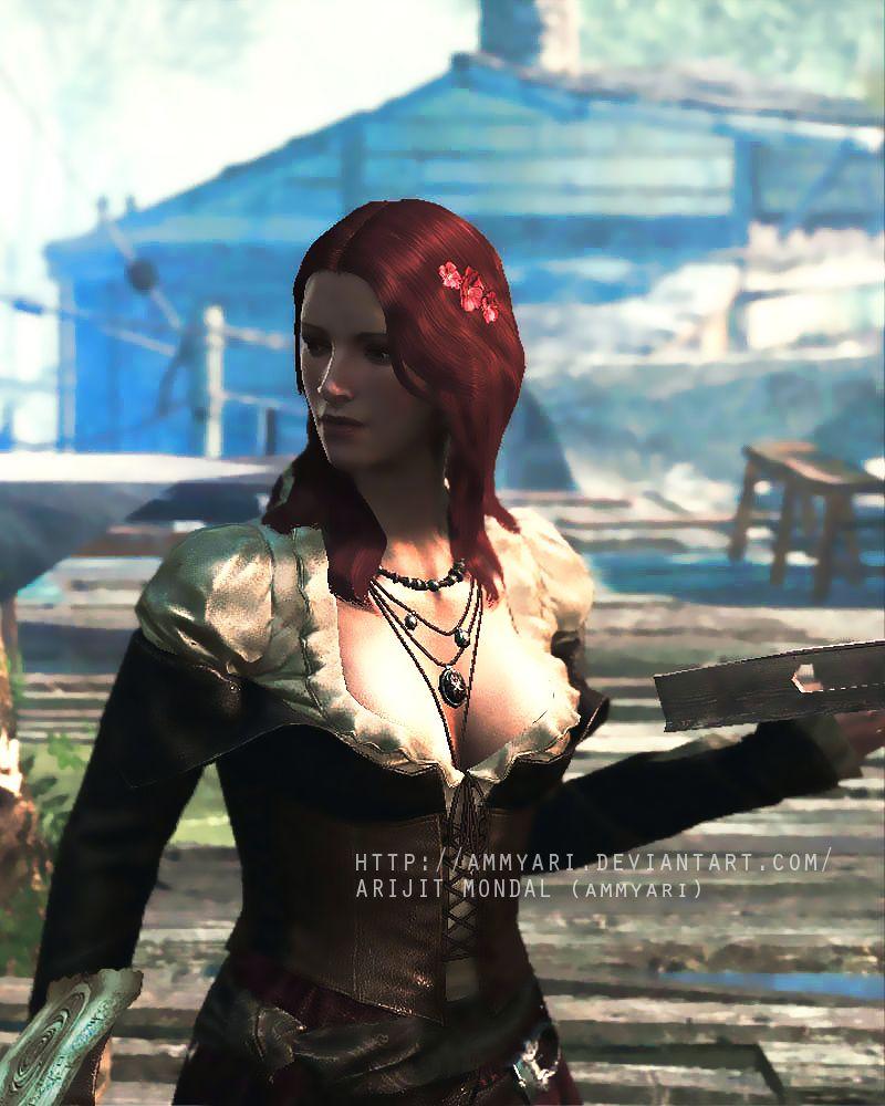 Assassins Creed Black Flag Anne Bonny Anne Bonny 1 By Ammyari