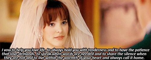 I Vow To Help You Love Life Always Hold With Tenderness