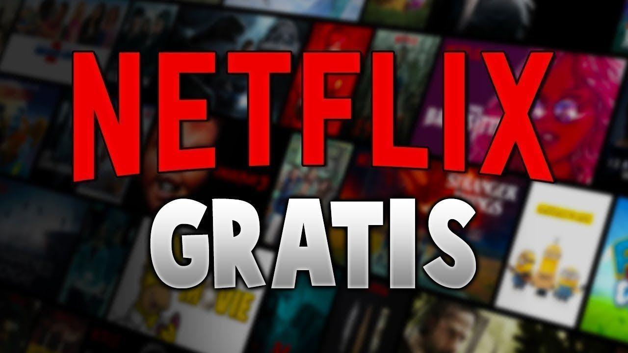 Truco Netflix Gratis Funciona Paginas Para Ver Peliculas Trucos Netflix Códigos De Netflix