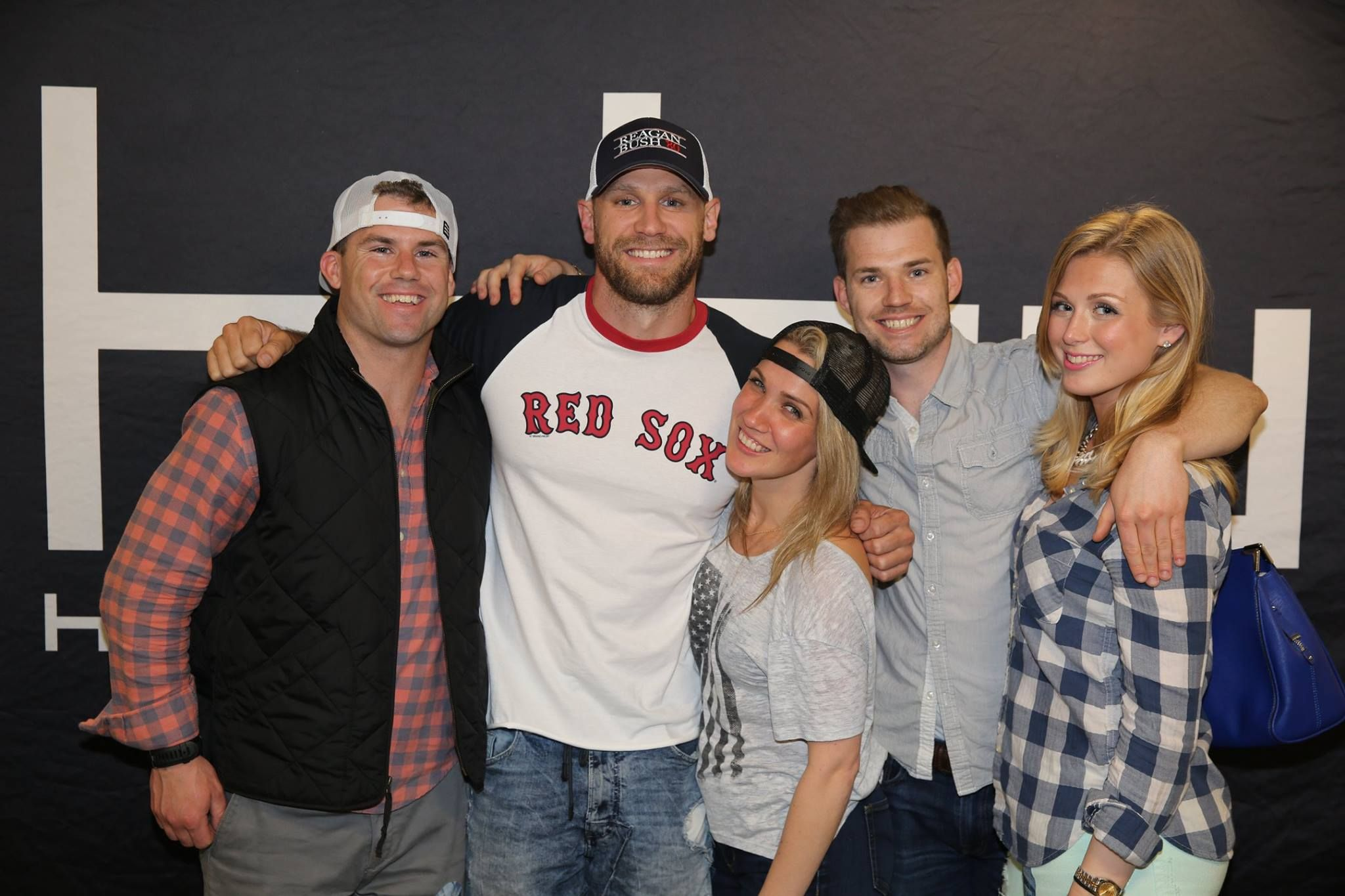 Chase Rice Meet Greet At Aura In Portland Maine Meet Greets