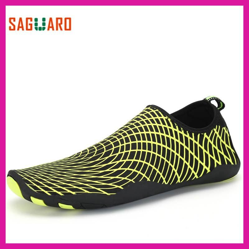 Water Shoes Men Women Barefoot Water Skin Shoes Diving Socks Aqua Socks