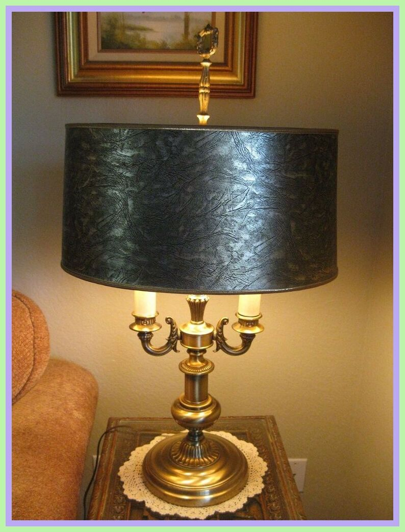 50 Reference Of Vintage Brass Lamps Ebay In 2020 Lamp Brass Lamp Modern Brass Table Lamps