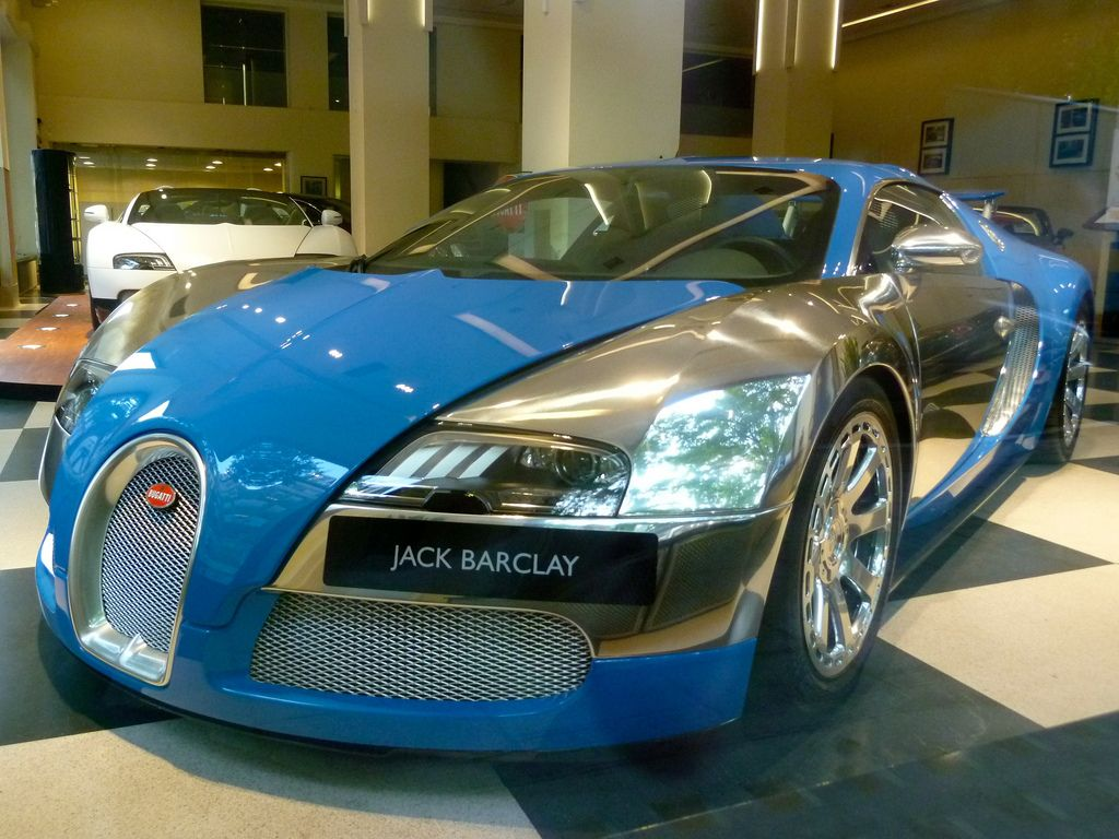 8 Jaw Dropping Celebrity Cars Here S To Hoping They Have A