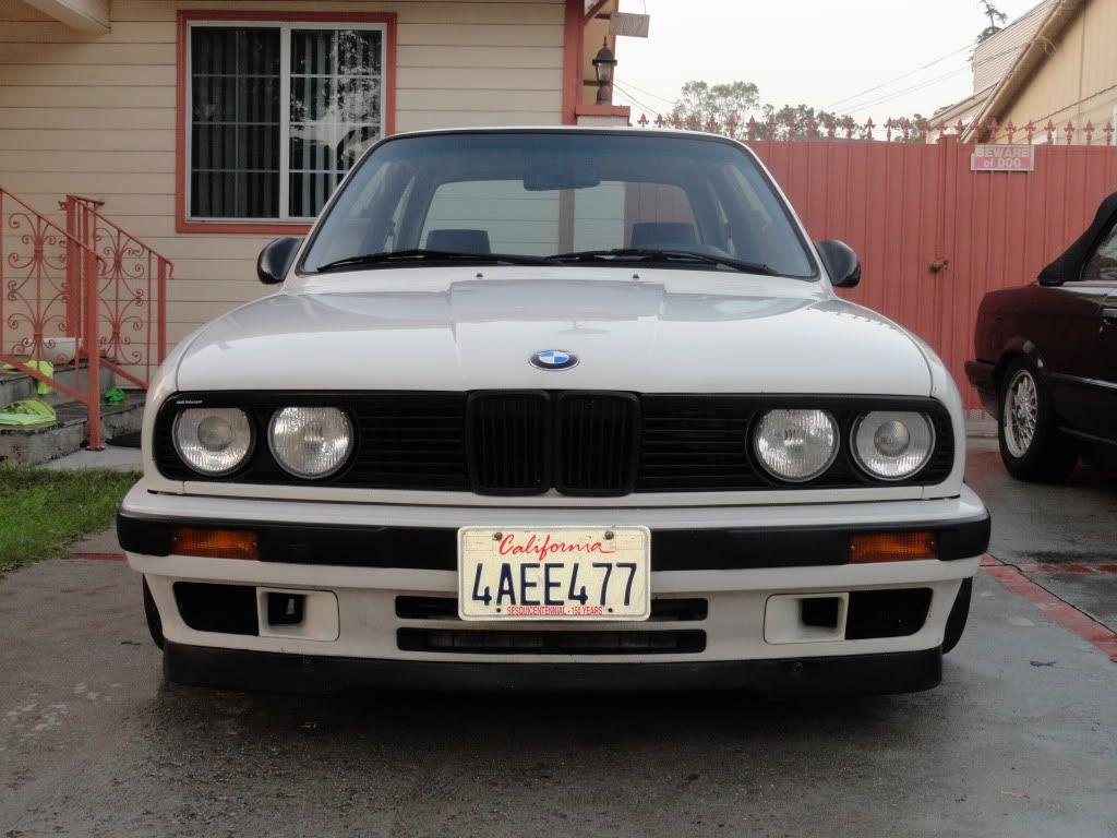 1990 BMW E30 For Sale! - BMW M3 Forum.com (E30 M3