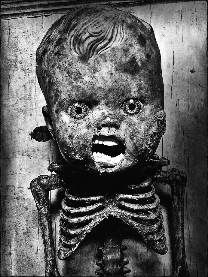 Magnífico Anatomía De Los Fantasmas Galería - Anatomía de Las ...