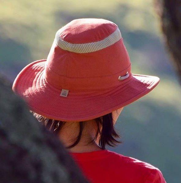 9886970fe15e5 Tilley s NEW Hiker s Hat