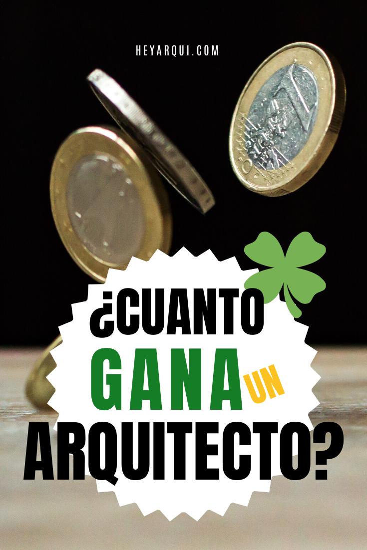 Cuanto Gana Un Arquitecto 2020 Y Hasta Cuanto Puede Ganar Arquitectos Negocios Disenos De Unas