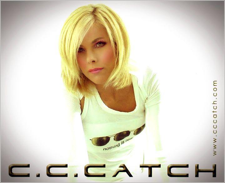 C.C. Catch Fanart #80s #Pop #Dance