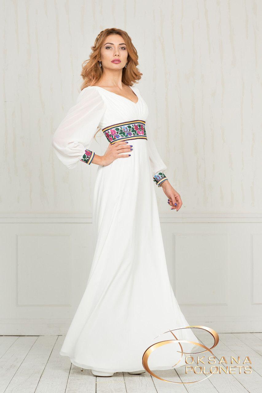 Сукня вечірня з шифону  продажа eb3799b02a3f5