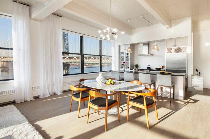 Anne Hathaway S 4 25 Million Apartment In Brooklyn
