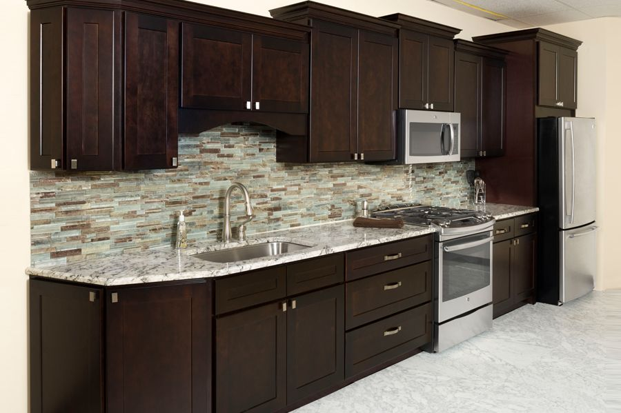 Reasons Behind Selecting Pre Assembled Kitchen Cabinets In
