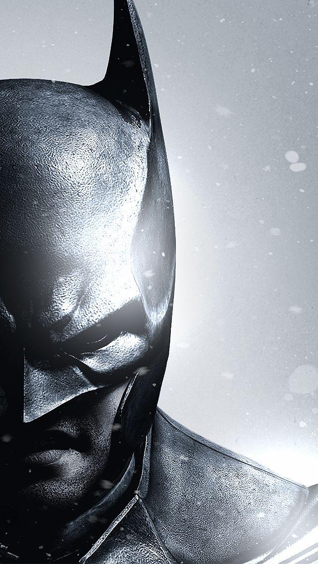 Batman Arkham Origins HD Cover And Game Wallpaper