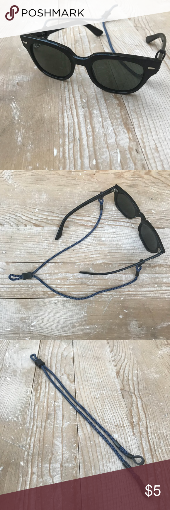 6f6475ea9b REI Croakies Terra Spec Cord Eyewear Retainer Always keep your glasses or  sunglasses close by with