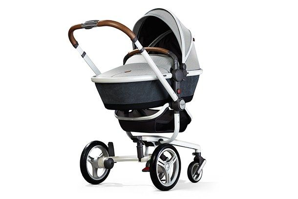 Silver Cross Launches The New 3000 Aston Martin Surf 2 Baby Strollers Aston Martin Stroller