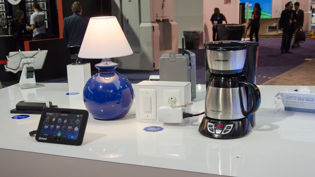 Apple versus Google who will win the smart home war