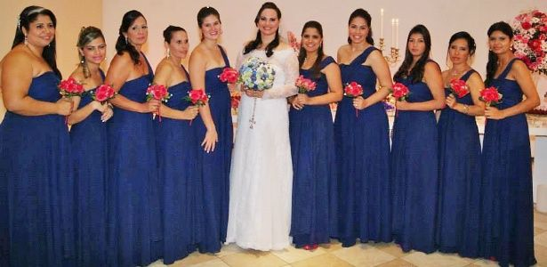 madrinha mini wedding - Pesquisa Google