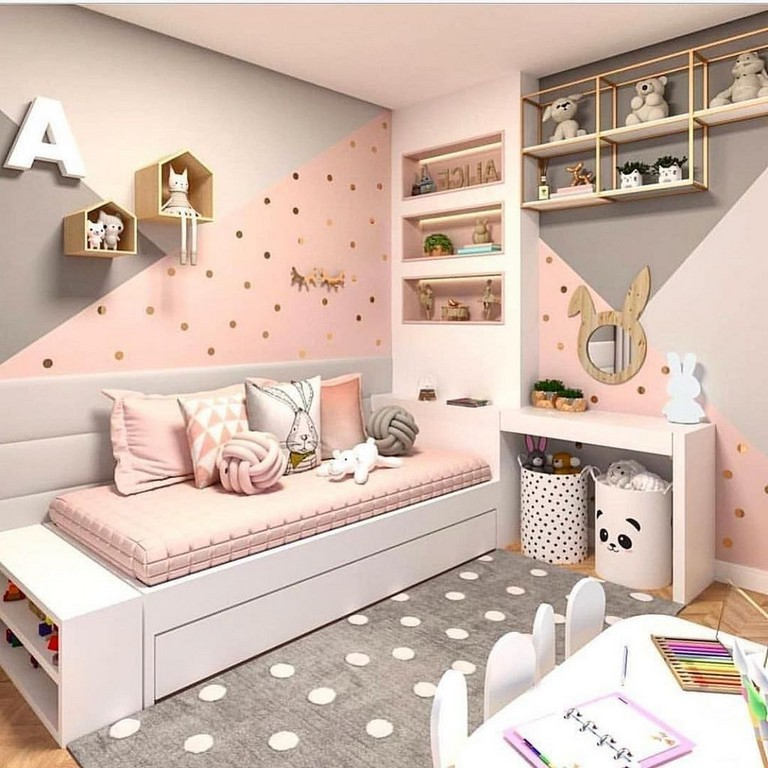 180 Decorating Your Daughters Bedroom Ideas Daughter Bedroom Girl Room Girls Bedroom