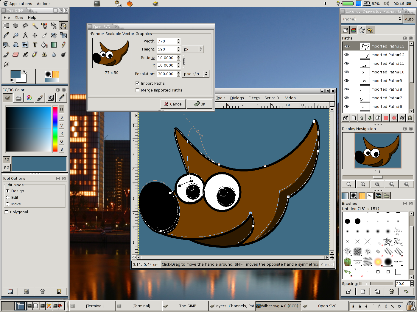 Download Gimp Free Replacement For Adobe Photoshop Free Photo Editing Photo Editing Free Image Editing Software
