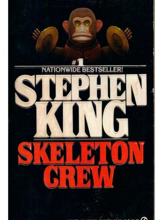 Skeleton Crew Stephen King Pdf