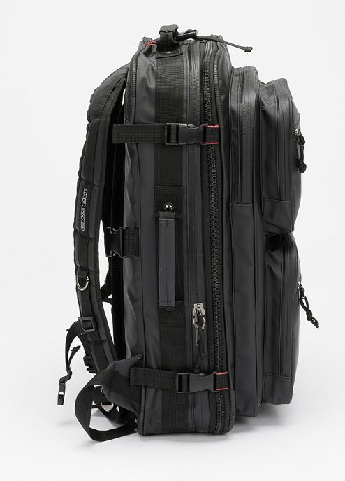 magma riot dj backpack xl - Cerca con Google