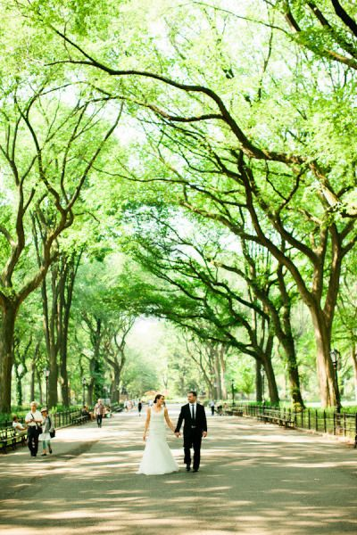 NYC Wedding At Central Park Le Cirque From Lindsay Madden Photography