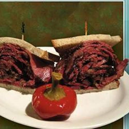 Nyc S Best Kosher Restaurants Zagat